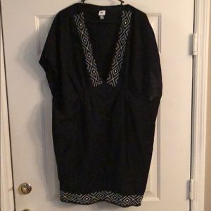 Old Navy Caftan Style Cover Up
